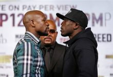 Photo of Floyd Mayweather vs. Andre Berto Might Not Be So Bad