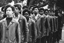 Photo of Film Review: 'The Black Panthers: Vanguard of the Revolution'