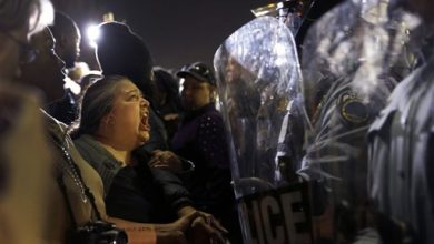 Photo of Report on Ferguson Unrest Offers Lessons in What Not to Do
