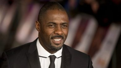 Photo of Bond Author Sorry for Saying Idris Elba 'Too Street' for 007