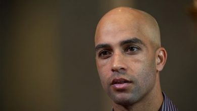 Photo of Ex-Tennis Star James Blake: Fire NYC Officer Who Tackled Me