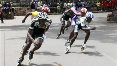 Photo of Skating is All the Rage in Kenya's Capital