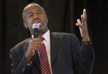 Photo of Amid Trump Bombast, Quiet Ben Carson Rises in GOP 2016 Field