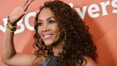 Photo of Vivica A. Fox to Star in 'Empire' Season 2 as Cookie's Older Sister