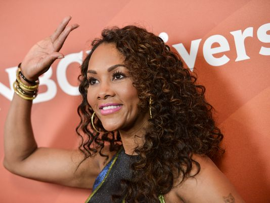 Vivica A. Fox in July 2014, in Beverly Hills. (Richard Shotwell, Invision/AP)