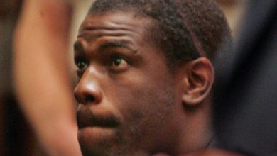 Photo of Lawrence Phillips' Attorney: Ex-RB Acted in Self-Defense in Death of Cellmate