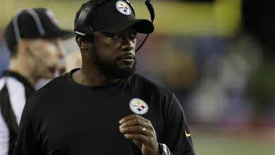 Photo of Steelers Won't Complain to League About Headset Failure