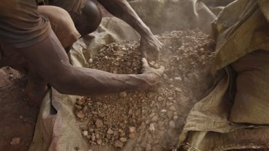 Photo of Africa's Deadwood: The Gold Rush is On in Uganda