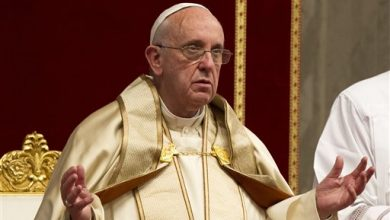 Photo of Pope: Priests in Holy Year Can Absolve 'Sin of Abortion'