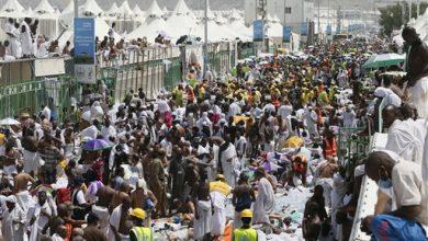 Photo of Top Iran Leader Warns of 'Harsh' Measures Over Hajj Disaster