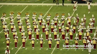 Photo of Catch College Football Spirit With These HBCU Marching Bands