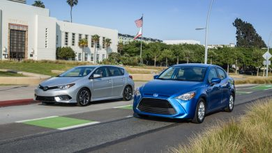 Photo of Car Review: 2016 Scion iA and iM