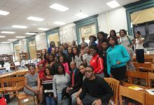 Photo of HistoryMakers Bring Black Role Models to Schools