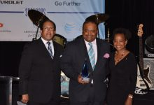Photo of NNPA Black Press Honors Black Leaders