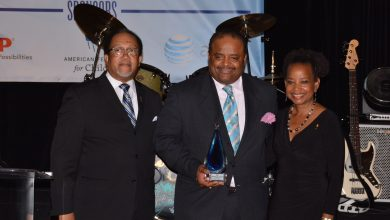 Photo of NNPA Black Press Honors Black Leaders