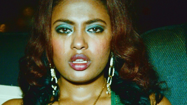 "Fereweni Gebregergs stars in the Ethiopian drama ""Price of Love."""