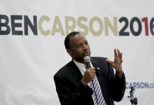 Photo of Ben Carson Nabs Big Fundraising Haul in Wake of Islam Comments