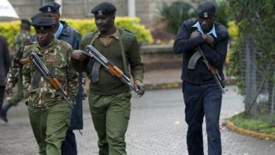 Photo of Report: Kenyan Police Kill, Torture Suspected Extremists
