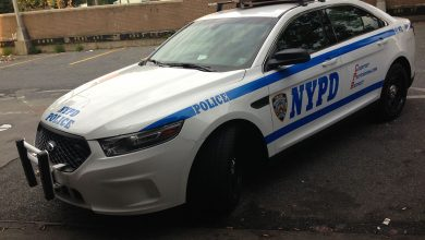 Photo of EXCLUSIVE: Black NYPD Highway Cop Claims Racism, Ticket Quotas on Road Patrol