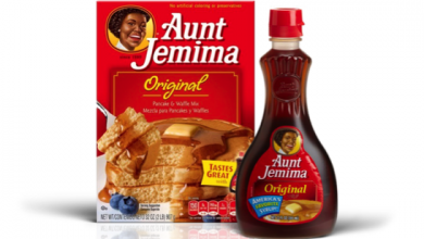 Photo of Aunt Jemima Found After Nearly 100 Years