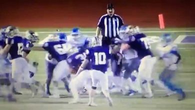 Photo of Players Ordered to Hit Ref Can Return to School Next Semester, Lawyer Says