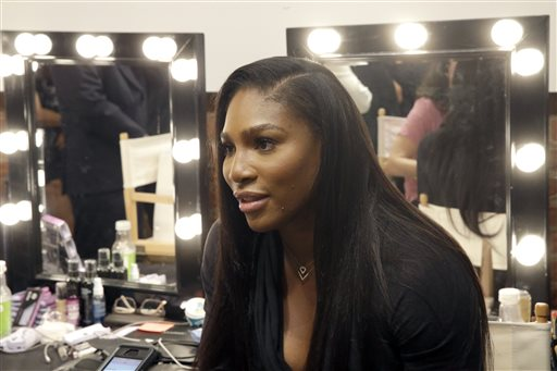 Photo of Serena Williams Says US Open Match Was a Win, Not a Loss