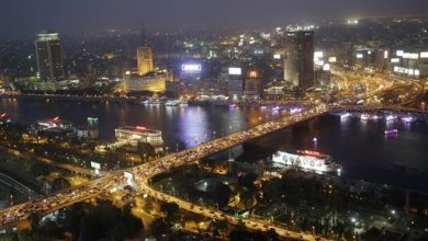 Photo of Crunch Time Ahead for Egypt's Economy, Investment Needed