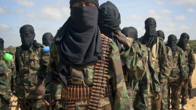 Photo of Somali Militants Overrun Base of African Union Forces