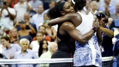 Photo of Serena Williams Beats Venus at US Open to Extend Slam Bid
