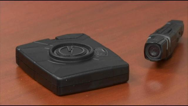Photo of Justice Dept. Disburses $23 Million for Police Cameras