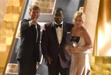 Photo of Tracy Morgan's Triumphant Return to the Emmys