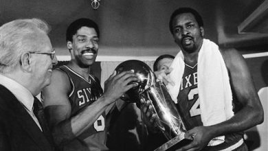 Photo of NBA Great Moses Malone Dies at 60