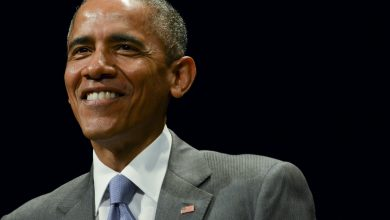 Photo of Obama Lauds Black Women at CBC Dinner