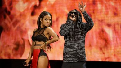 Photo of Christina Milian Reveals Tattoo For Lil Wayne — See The Sweet Message