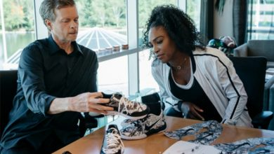 Photo of Serena Williams Teams Up with Nike for 'Greatness Collection' Sneaker Trio