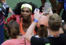 Photo of US Open Lookahead: Venus Williams Could Use Tips from Serena
