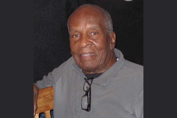 Dr. William Grier (Courtesy of Geoffrey Grier/AP Photo)