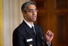 Photo of Surgeon General Calls for Steps to Promote Healthy Walking