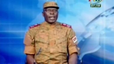 Photo of Military in Burkina Faso Confirms Coup, Dissolves Government