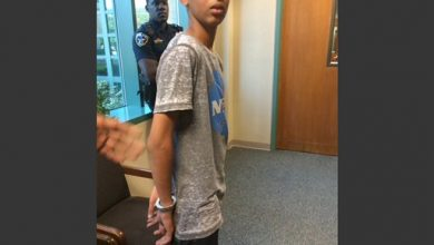 Photo of Outcry After Teen is Detained over Homemade Clock