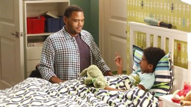 Photo of ABC's 'black-ish' Tackles the 'N-Word'; Felt, Not Heard
