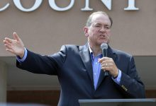 Photo of Huckabee: Dred Scott Decision 'Remains To This Day The Law Of The Land'