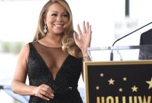 Photo of Mariah Carey to Direct Holiday Film in Cincinnati