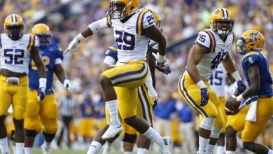 Photo of SEC Rules: Conference Sets Record with 10 Teams in AP Top 25