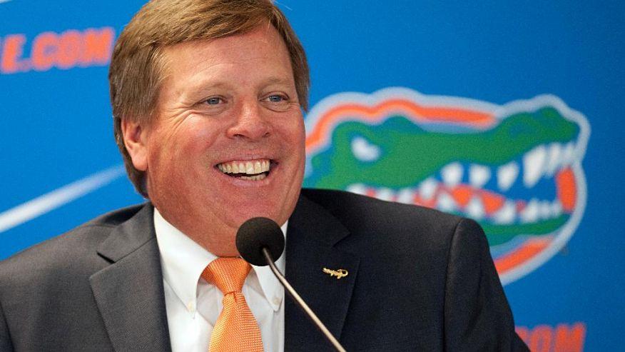 Photo of Florida's McElwain Regrets Profanity-Laced Tirade at Taylor