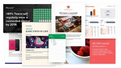 Photo of Google Docs Adds Research Tool, Voice Typing, Templates: Ready For School?