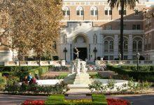 Photo of Racial Slur Against USC Student Leader Sparks Campus Debate
