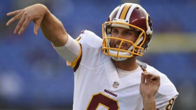 Photo of Why Kirk Cousins Isn't the Answer at Quarterback for the Washington Redskins