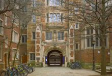 Photo of Yale Grapples With Ties to Slavery in Debate Over a College's Name