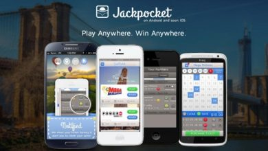 Photo of 'Jackpocket' App Aims to Modernize – and Monitor – Lottery Purchases